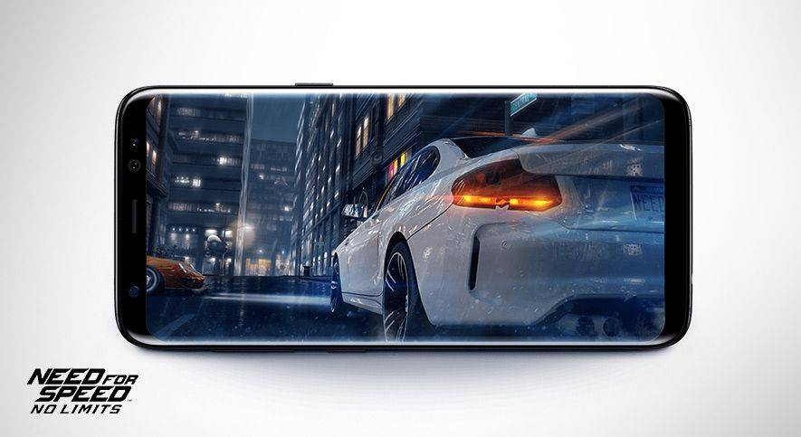 Samsung Graj na zupełnie nowym poziomie