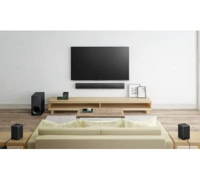 Soundbar SONY HT-CT790