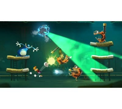 Gra PC Rayman Legends Exclusive