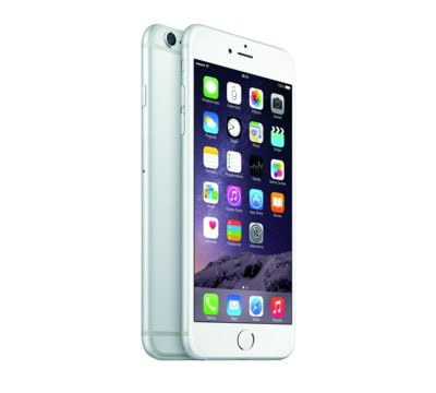 Smartfon APPLE iPhone 6 Plus 16GB Srebrny