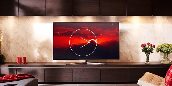Samsung Video Red