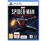 Gra PS5 Marvel's Spider-Man: Miles Morales