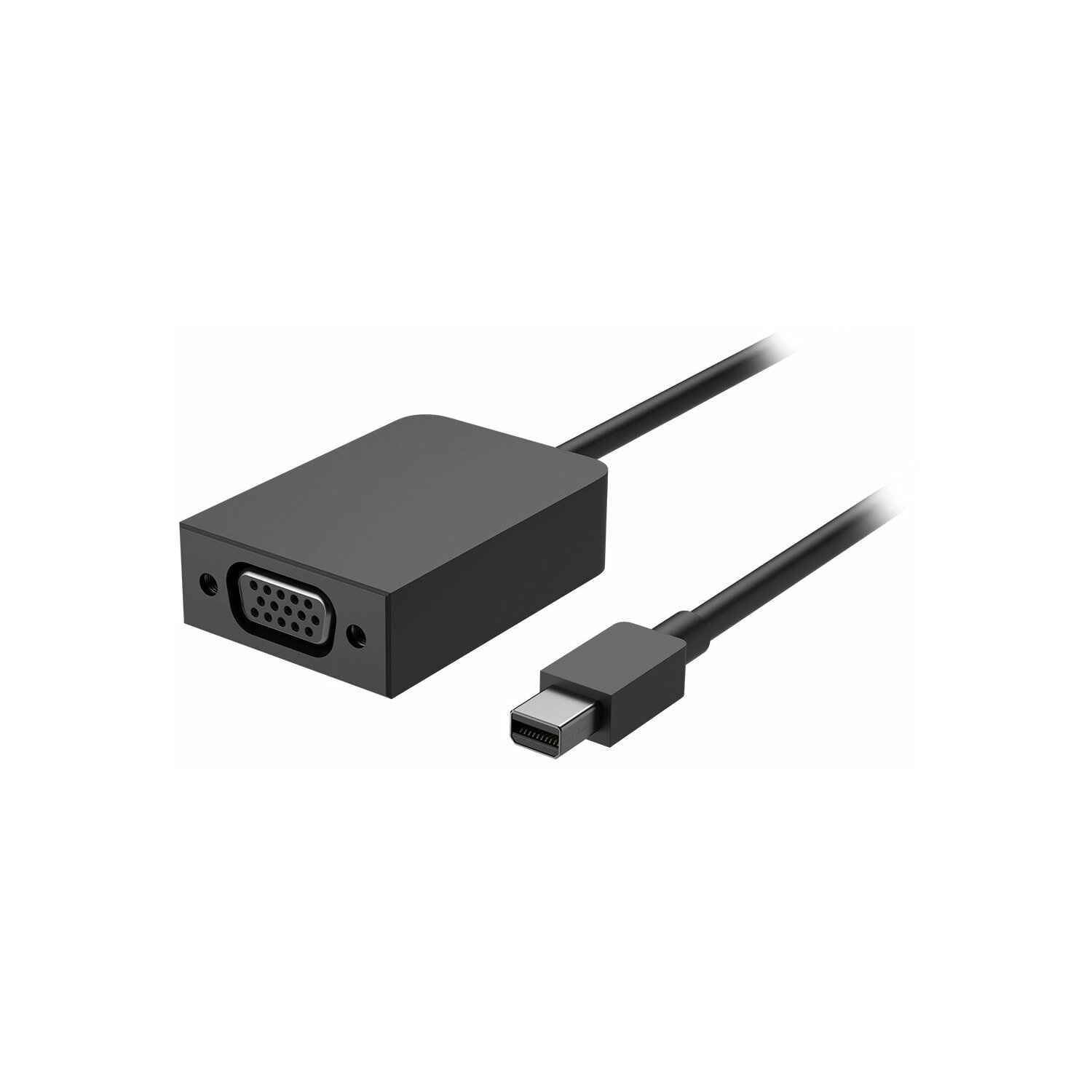Adapter mini DisplayPort-VGA MICROSOFT EJP-00006