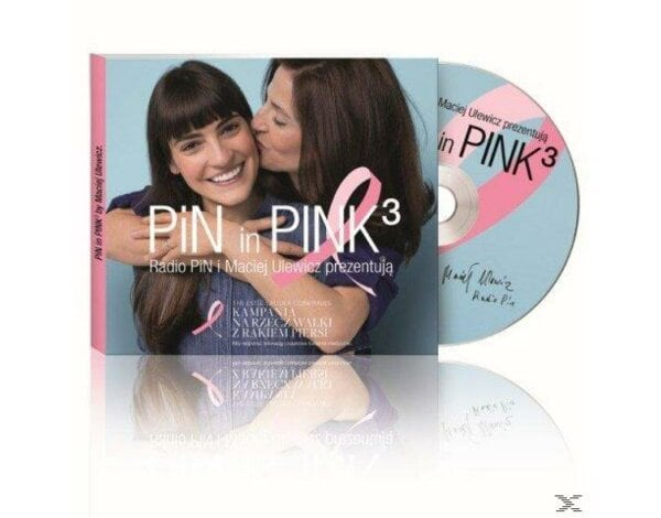 Pin In Pink Vol.3