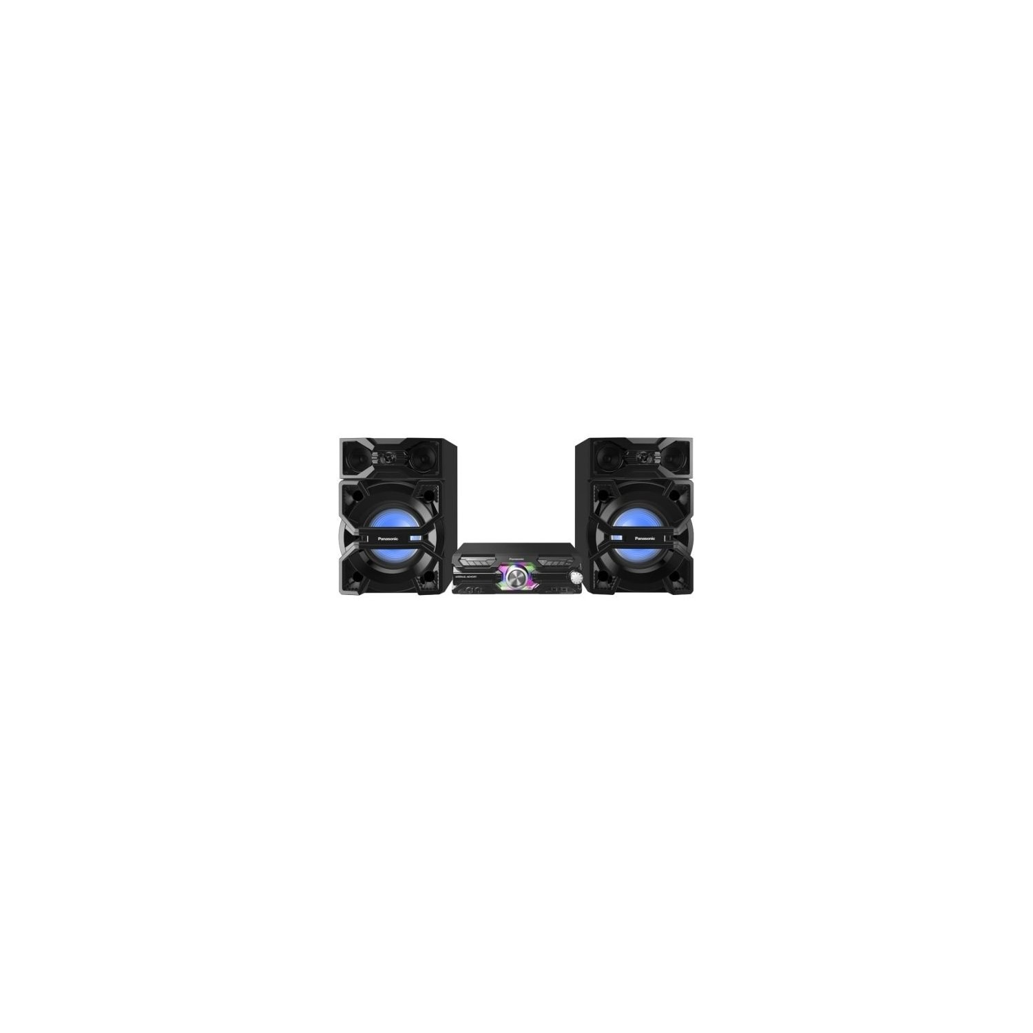 System audio PANASONIC SC-MAX3500