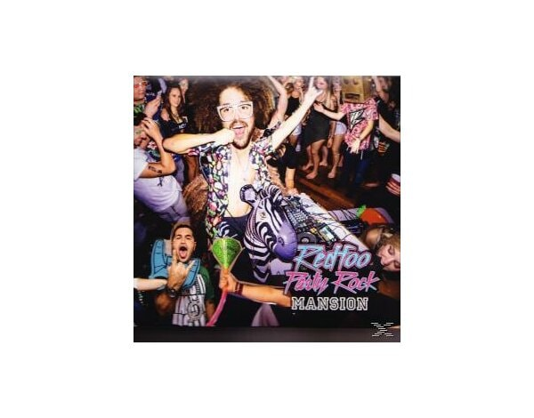 Party Rock Mansion (Explicit)