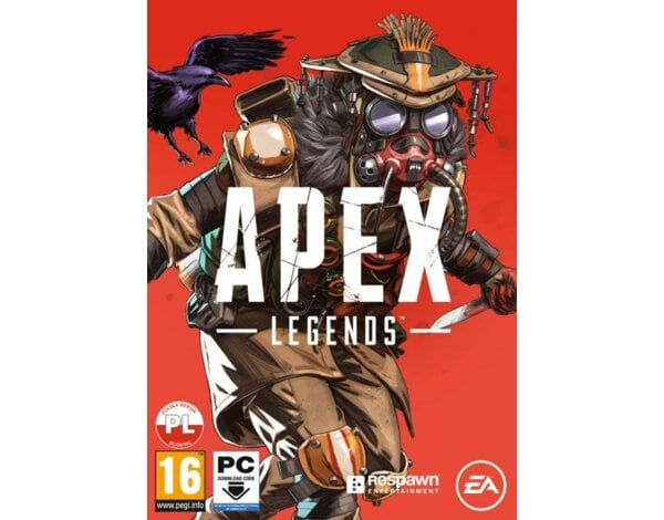 Gra PC Apex Legends Edycja Bloodhound