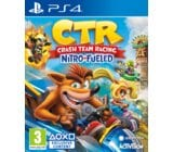 Gra PS4 Crash Team Racing Nitro-Fueled