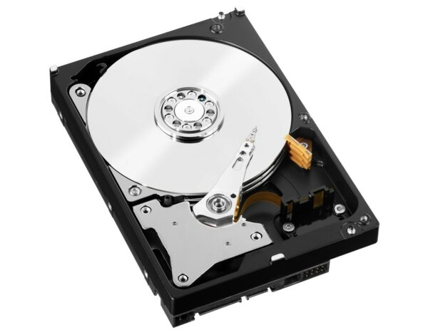 Dysk WD Desktop Mainstream 2 TB