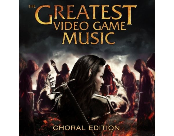 THE GREATEST VIDEO GAME MUSIC III -