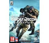 Gra PC Tom Clancy's Ghost Recon Breakpoint