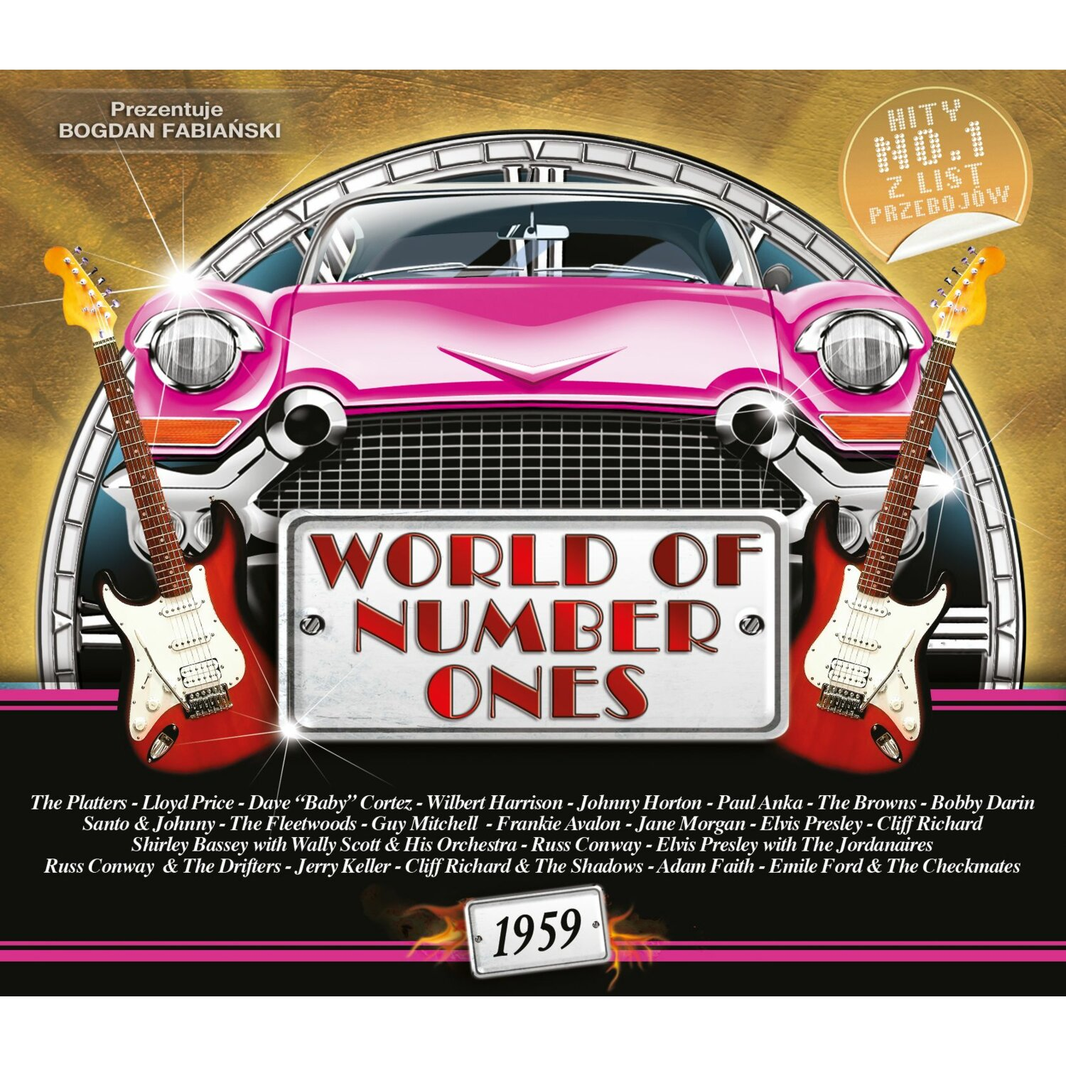 World Of Number Ones '59