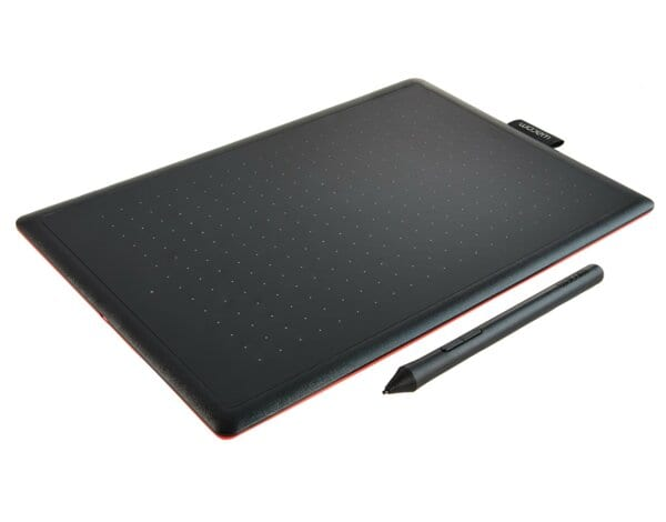 Tablet graficzny WACOM One By M CTL-672-N