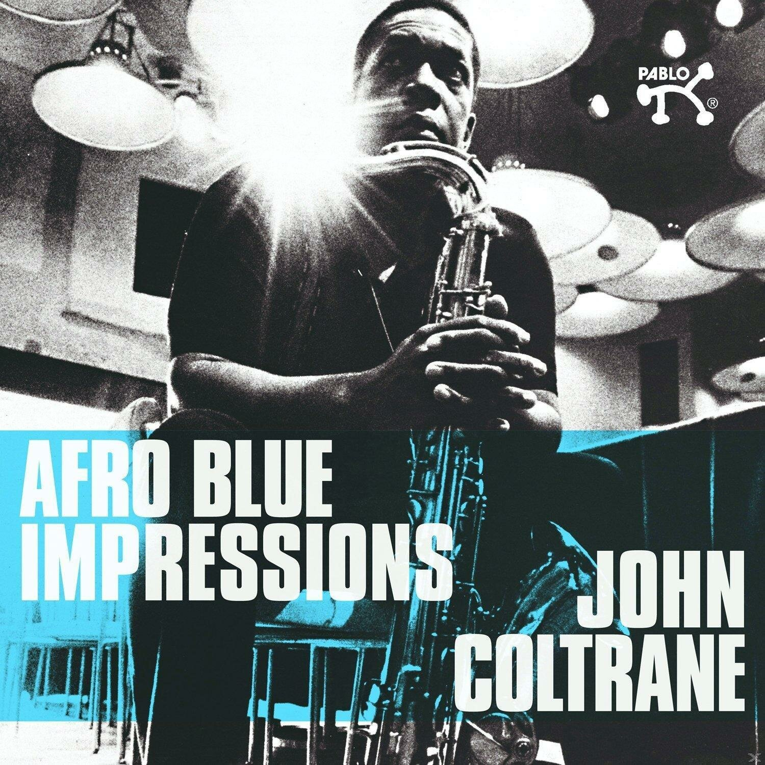 Afro Blue Impressions (Remastered & Expanded)