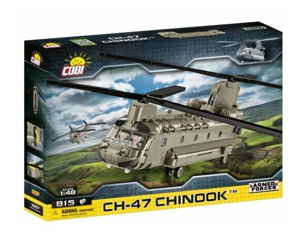 Armed Forces CH-47 CHINOOK (5807)
