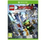 Gra Xbox One LEGO NINJAGO Movie – Gra wideo