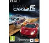 Gra PC Project CARS 2