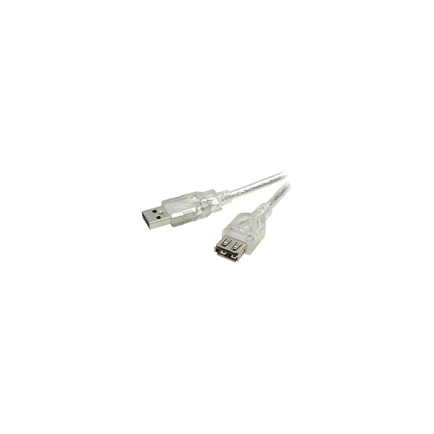 Kabel VIVANCO USB 2.0 A-A 1.8 m