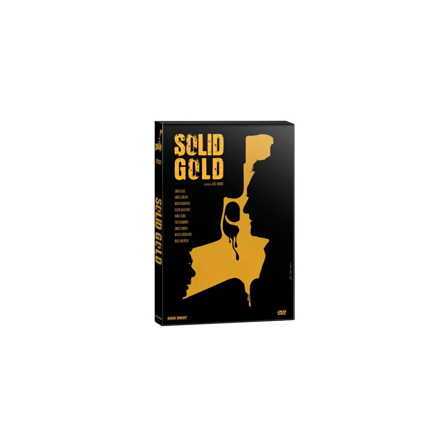 Solid Gold (DVD)