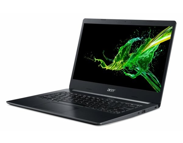 Laptop ACER Aspire 5 A514-52-56CT NX.HMFEP.001 FHD i5-10210U/8GB/512GB SSD/INT/Win10H Czarny