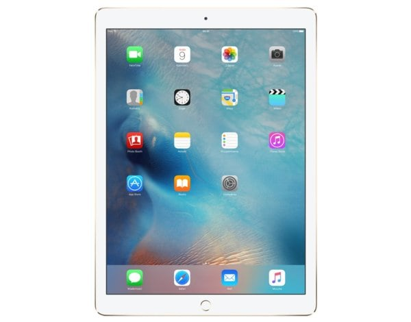 Tablet APPLE iPad Pro Wi-Fi 32GB Złoty ML0H2FD/A