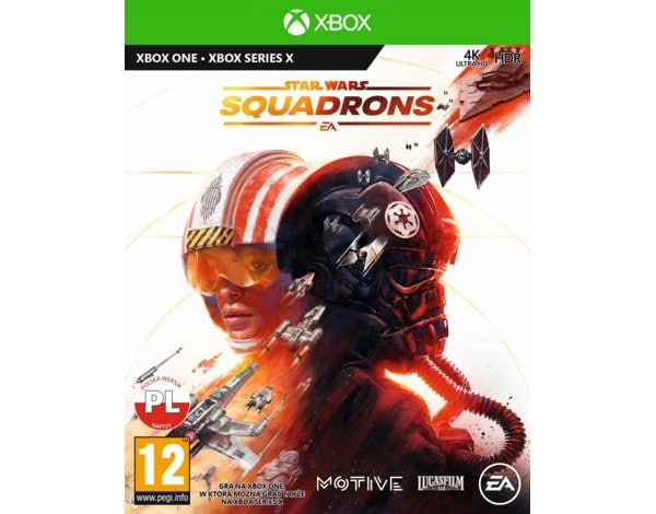 Gra Xbox One Star Wars: Squadrons