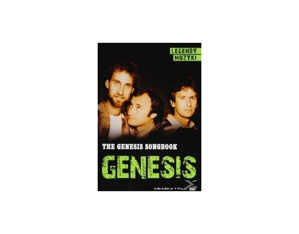 Legendy Muzyki - The Genesis Songbook