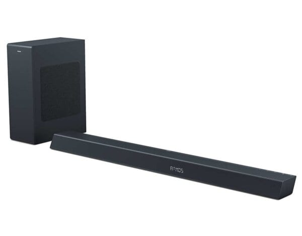 Soundbar PHILIPS	TAB8805/10