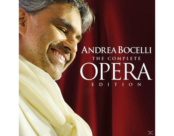The Opera Collection