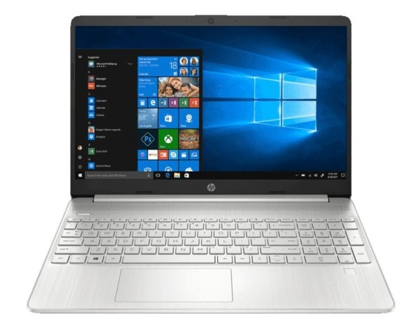 Laptop HP 15s-eq1029nw FHD Ryzen 5 4500U/16GB/512GB SSD/INT/Win10H