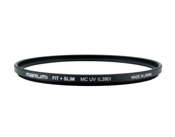 Filtr MARUMI Fit + Slim MC UV 52mm
