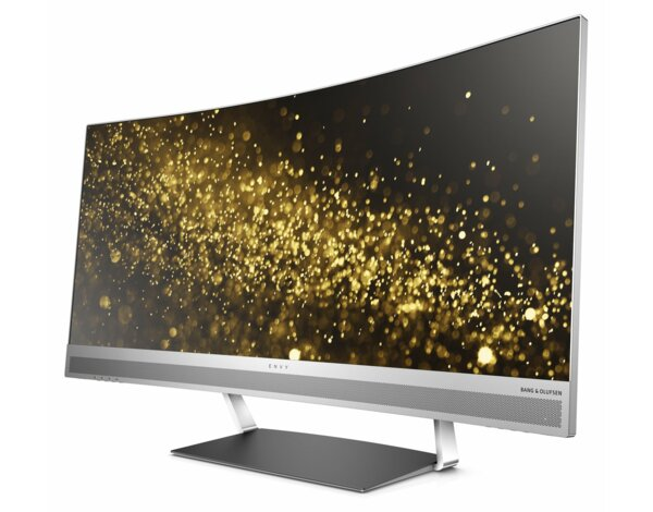 Monitor HP Envy 34