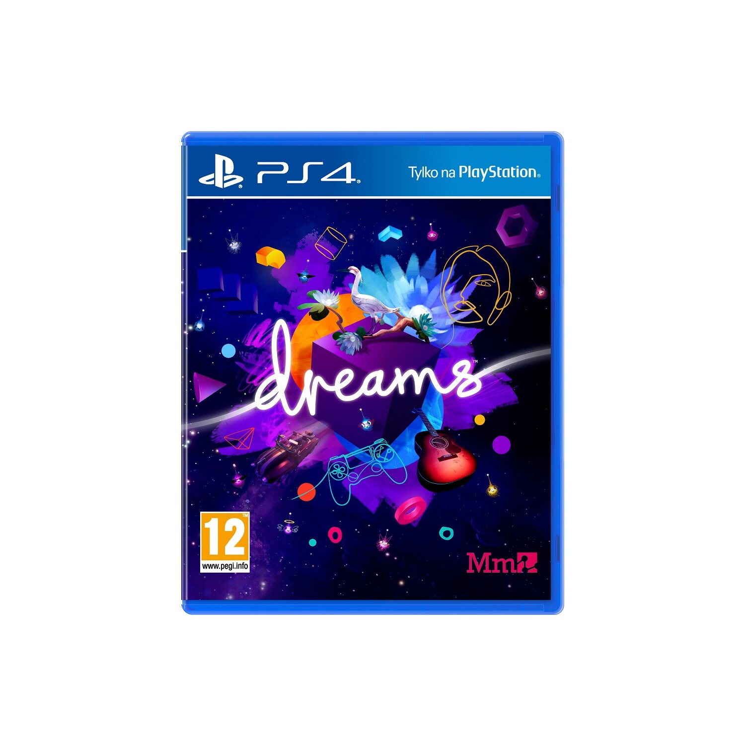 Gra PS4 Dreams