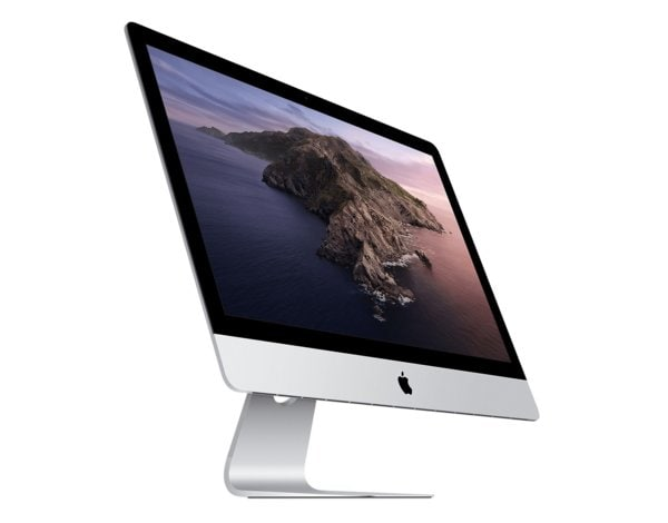 Komputer All-in-One APPLE iMac 27 Retina 5K i7 3.8GHz/8GB/512GB SSD/Radeon Pro 5500XT 8GB/macOS MXWV2ZE/A