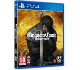 Gra PS4 Kingdom Come: Deliverance