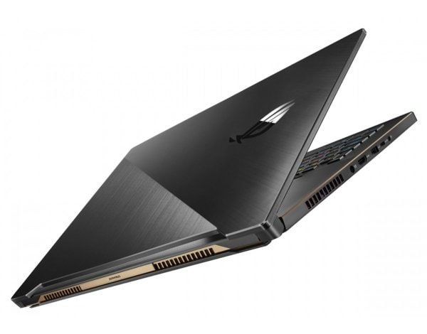 Laptop ASUS ROG Zephyrus S17 GX701LXS-HG032T FHD i7-10875H/32GB/1TB SSD/RTX2080 8GB/Win10H