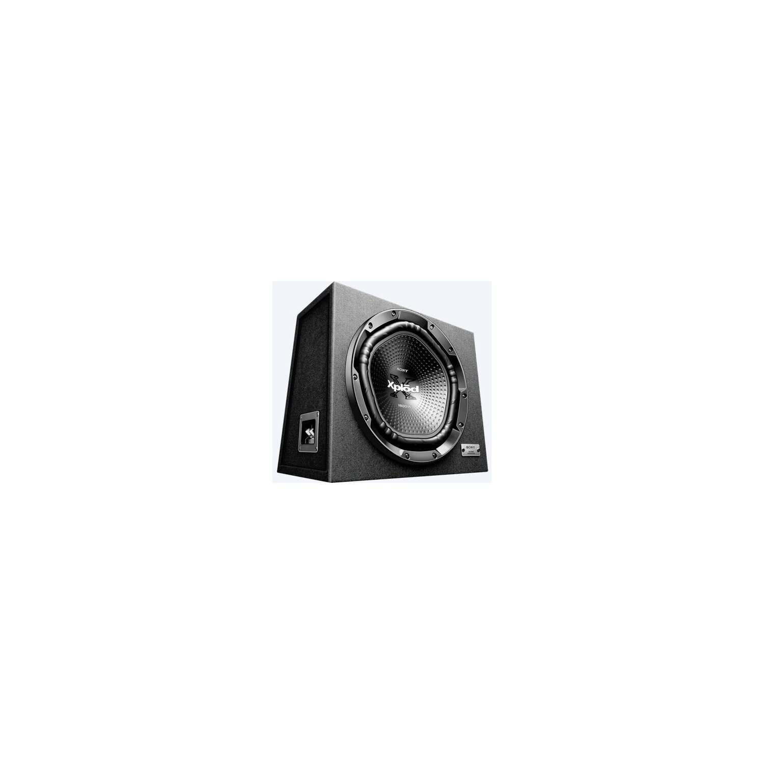 Subwoofer SONY XS-NW1202E