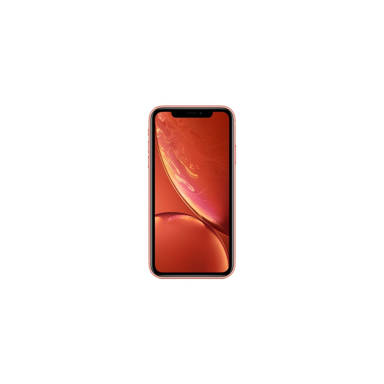 Smartfon APPLE iPhone XR 256GB Koralowy MRYP2PM/A