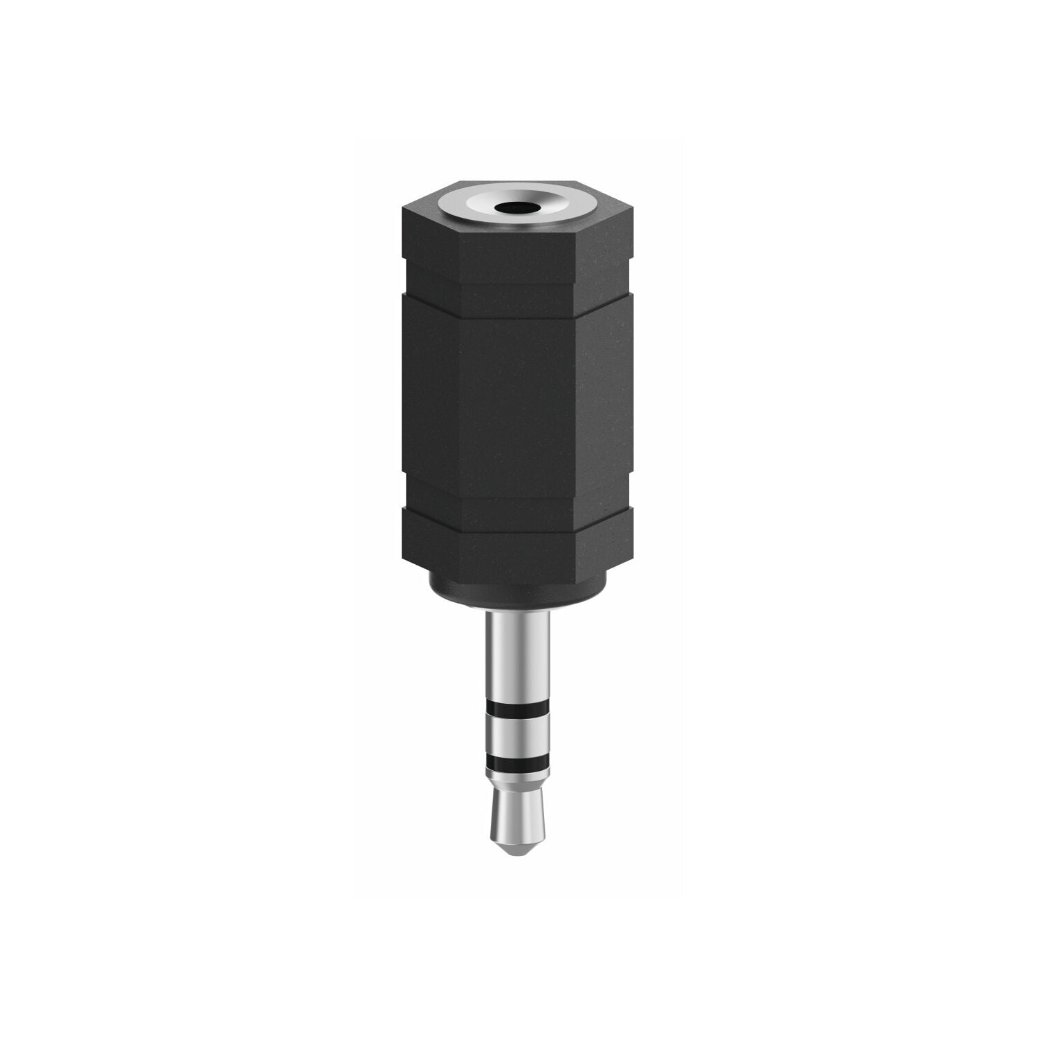 Adapter jack 2.5mm - jack 3.5mm HAMA 205199