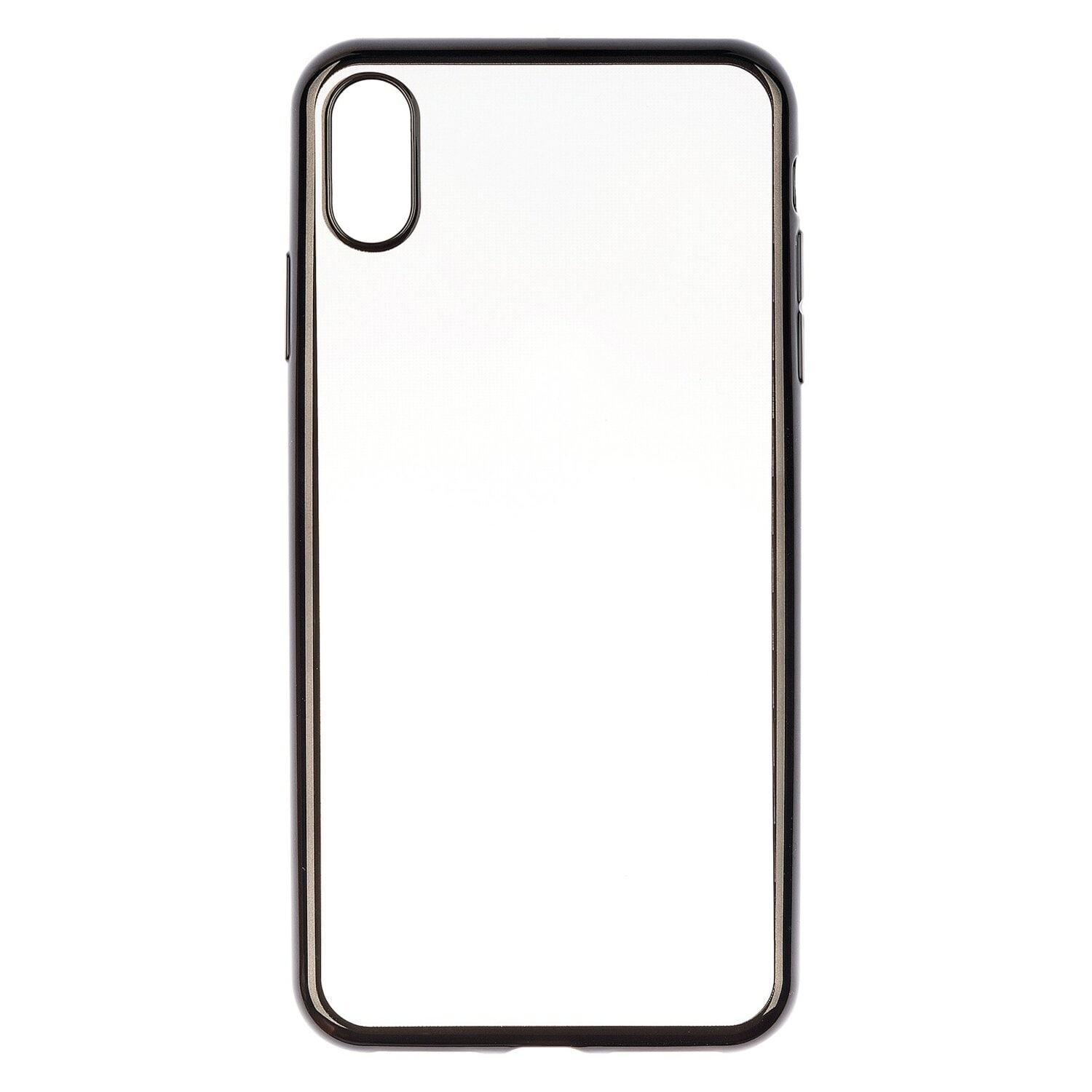 Etui na smartfon WG Azzaro T Laser do Apple iPhone X/XS Czarny