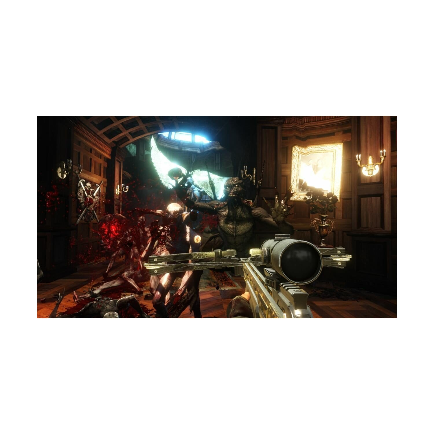 Gra PS4 Killing Floor 2