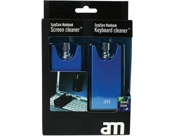 Zestaw AM EazyCare Notebook/Notebook Keyboard Cleaner