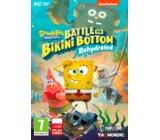 Gra PC Spongebob SquarePants: Battle for Bikini Bottom – Rehydrated