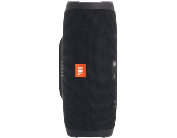 Głośnik Bluetooth JBL Charge 3 Stealth Edition Czarny