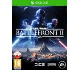 Gra Xbox One Star Wars Battlefront II