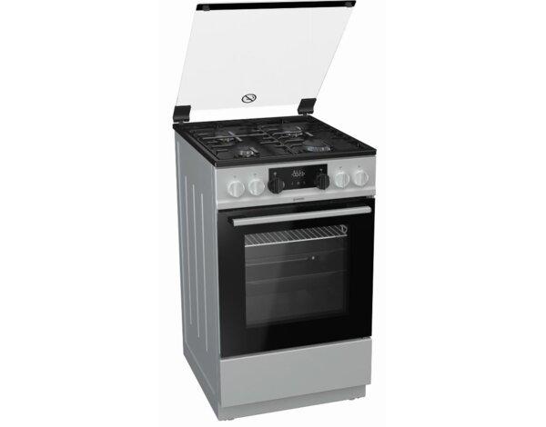 Kuchnia Gorenje K5351sh Kuchnie Gazowo Elektryczne Opinie Cena