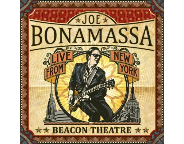 Beacon Theatre: Live From New