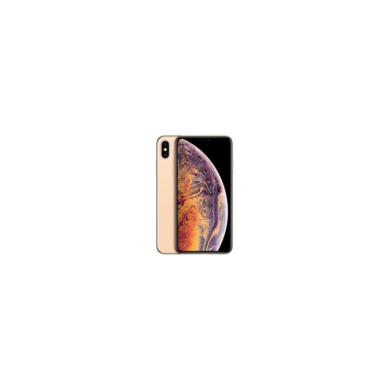 Smartfon Apple Iphone Xs Max 256gb Złoty Mt552pm A