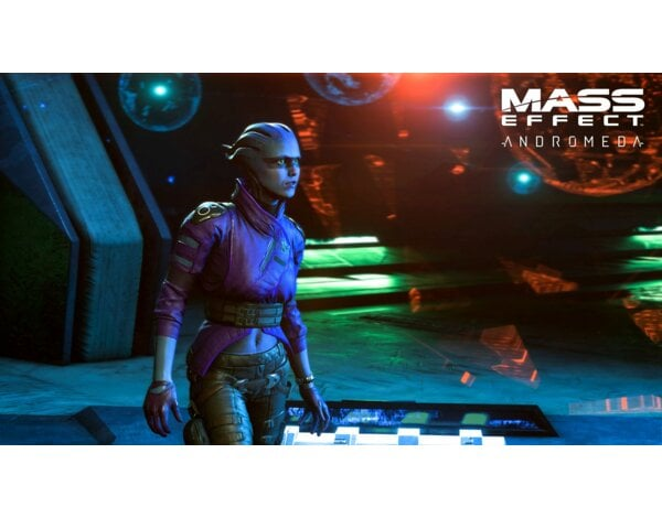 Gra PC Mass Effect: Andromeda