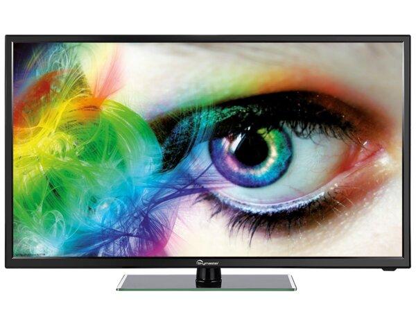 Masywnie Telewizor SKYMASTER 42SF1000-TNT + telewizja TNTV (IPTV/DVB-T OA21